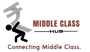 MIDDLE CLASS HUB YOUR VOICE. YOUR PLATFORM. YOUR WORLD