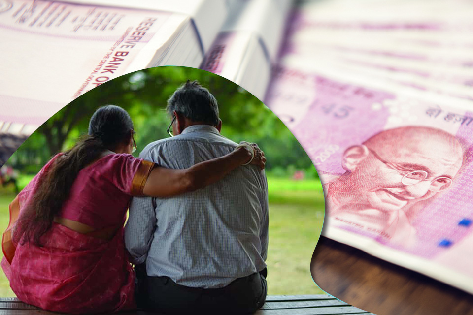 You are currently viewing PENSION = DEFERRED WAGE! DELAY IN UPDATION OF PENSION HITS THE MIDDLE CLASS HARD